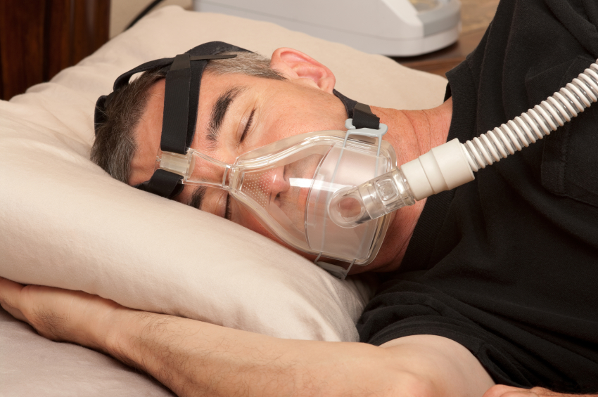 The CPAP machine can be one solution to sleep apnea, but you should visit David R. Moyer Cosmetic & Family Dentistry for a proper treatment.