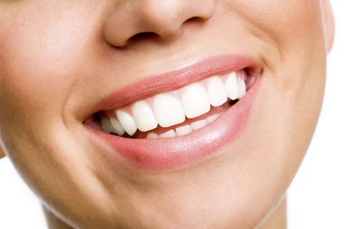 Discolored Teeth Can Come from Several Sources